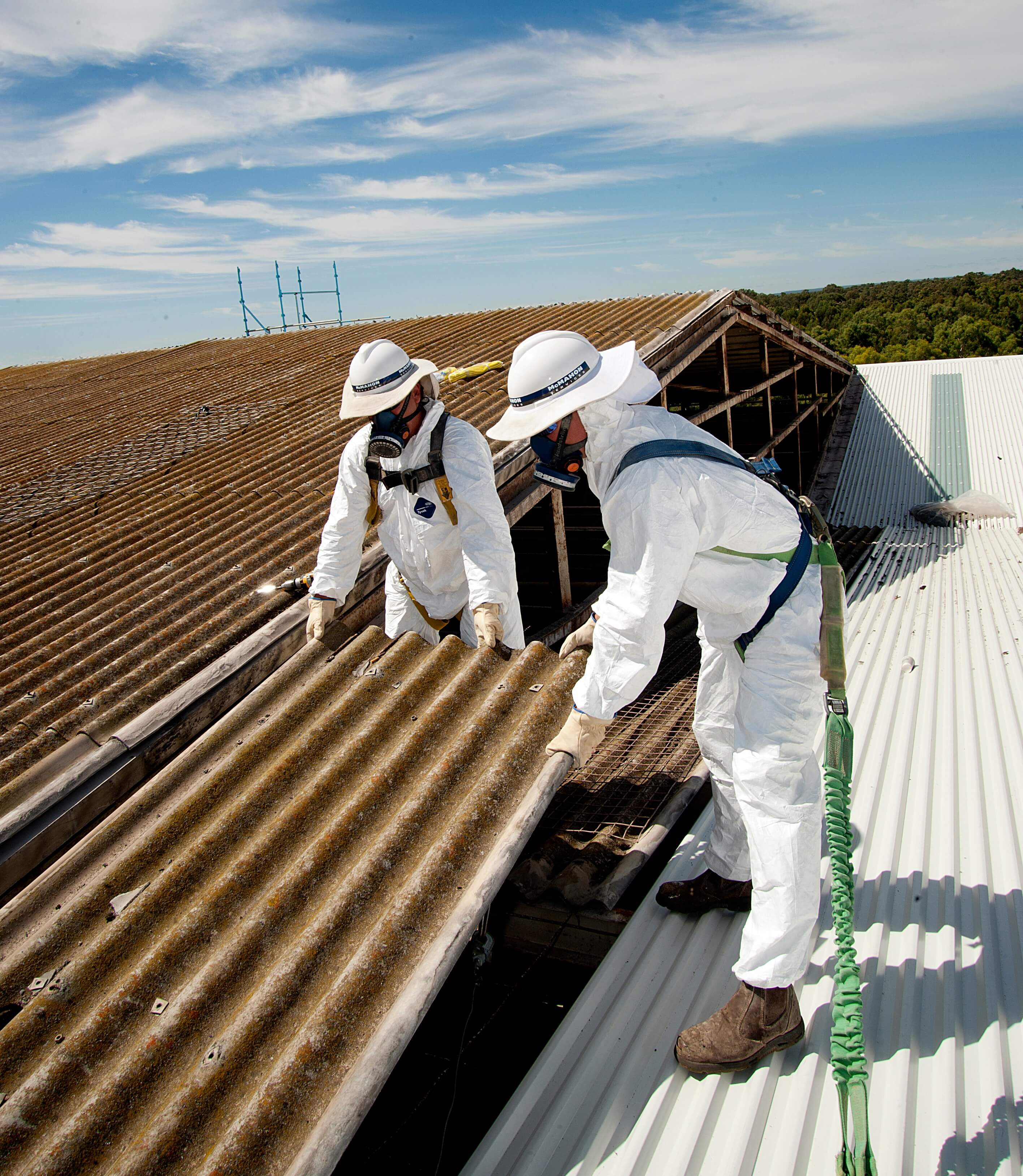 Asurco roofing and cladding australia